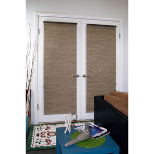 Lattice Honeybee 72 x 36-Inch Roller Shade