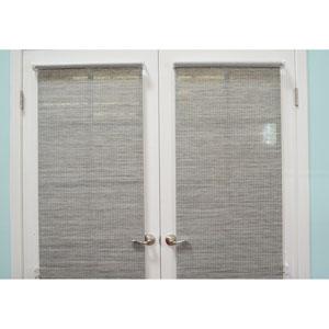 Lattice Marble 72 x 31-Inch Roller Shade