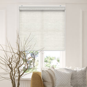 Snap-N-Glide Felton Sand 39 In. W x 72 In. H Cordless Roller Shades