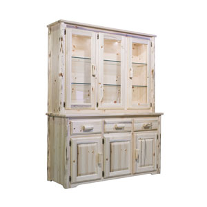 Montana Lacquered China Hutch