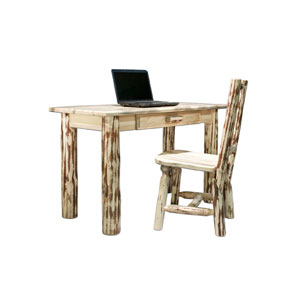 Montana Lacquered Desk Laptop/Writing