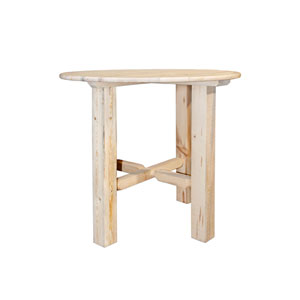 Homestead Lacquered Table, Bistro