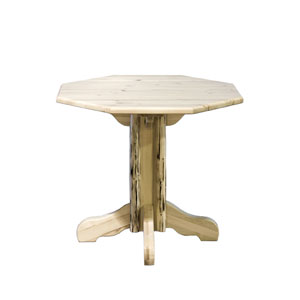 Montana Lacquered Table Pub