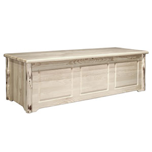 Montana Lacquered Blanket Chest