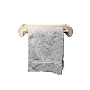 Montana Unfinished Towel Rack