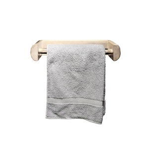 Montana Lacquered Towel Rack