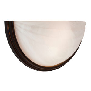 Crest Oil Rubbed Bronze LED Wall Sconce