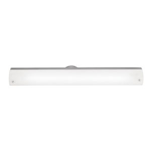 Vail Brushed Steel 26-Inch Led Bath Bar