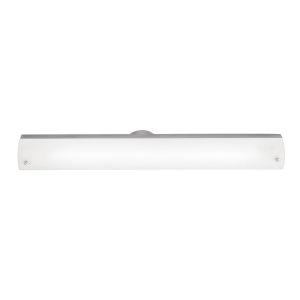 Vail Brushed Steel 26-Inch Led Bath Bar