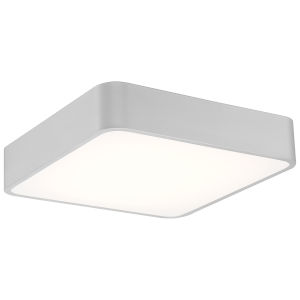 Granada Satin 16-Inch LED Flush Mount