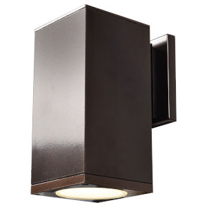 Bayside Bronze LED Wall Sconce