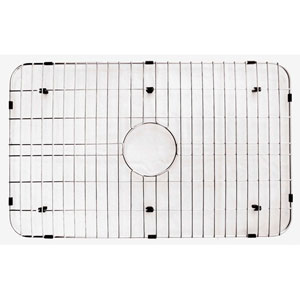 Solid Stainless Steel Kitchen Sink Grid