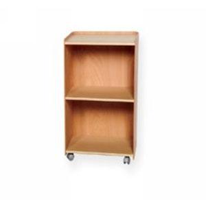 Shop 15 Inch Deep Wood Shelf Bellacor