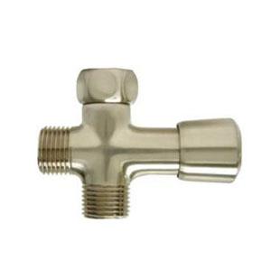 Showerhaus Polished Brass Solid Brass Shower Diverter