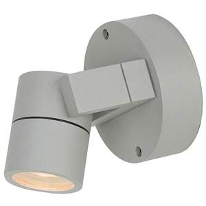 KO Satin One-Light Spotlight