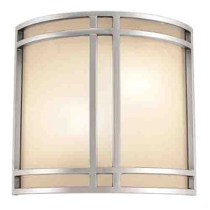 Artemis Satin 10.5-Inch Wide LED Wall Sconce