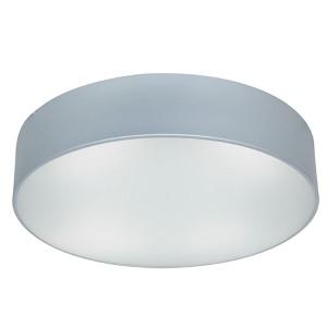 TomTom Satin 16.5-Inch Wide LED Flush Mount