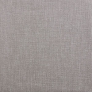 Beige Clay Faux Linen Blackout Curtain - SWATCH ONLY