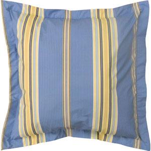 Imperial Dress Porcelain Euro Pillow Sham