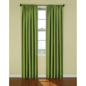 Kendall Artichoke 42-Inch x 84-Inch Blackout Window Curtain Panel