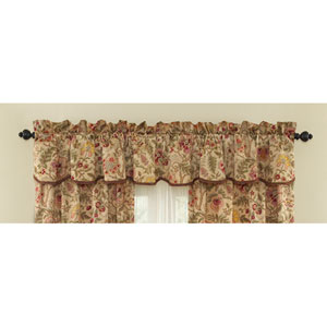 Imperial Dress Antique Valance