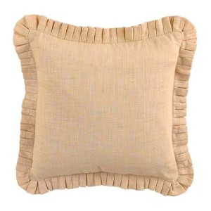 Cape Coral 20 x 20-Inch Quilted Pillow
