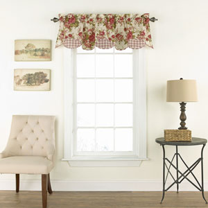 Norfolk 18 x 60-Inch Window Valance