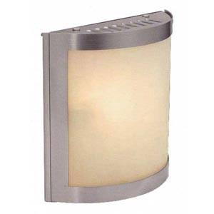 Sentinel One-Light Bath Fixture