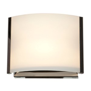 Nitro 2 Bronze One-Light 7-Inch Wide Bath Vanity Fixture