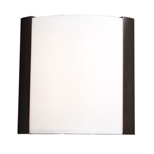 West End Bronze 15-Inch LED Wall Sconce