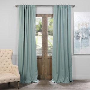 Juniper Berry 50 x 120-Inch Blackout Curtain