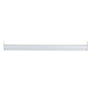InteLED Aluminum One-Light 12-Inch Wide LED Undercabinet Light