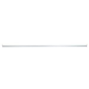 InteLED Aluminum One-Light 39.5-Inch Wide LED Undercabinet Light