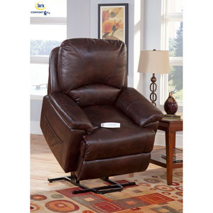 Comfort Lift Meyer Recliner in Java
