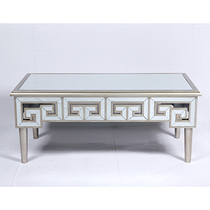 Vivian Mirror Coffee Table