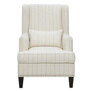 Grace Natural Accent Chair