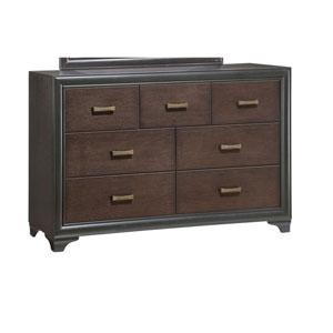 Prelude Dresser 7 Drawer