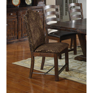 Castlegate Host and Hostess Upholstered Side Chair, Set of 2