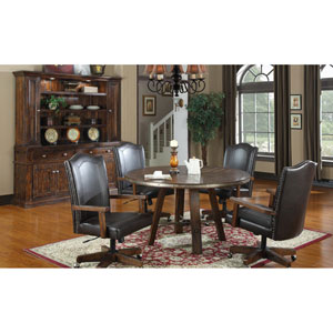 Castlegate Dining Table Round