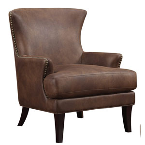 Nola Accent Chair Dixon Java