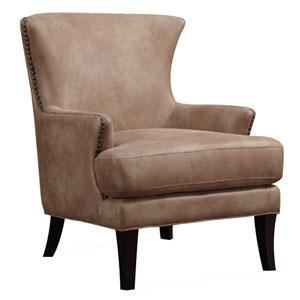 Nola Accent Chair Dixon Nougat