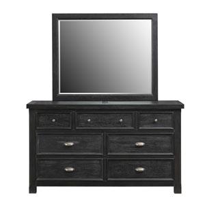 Warwick 7 Drawer Dresser