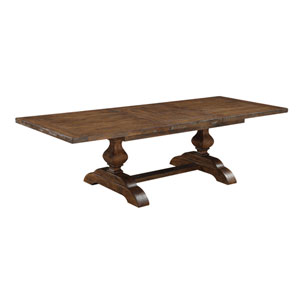 Chambers Bay Dining Table with 28-inch Butterfly Leaf