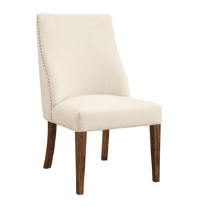 Chambers Bay Side Chair Upholstered Seat, Set of 2