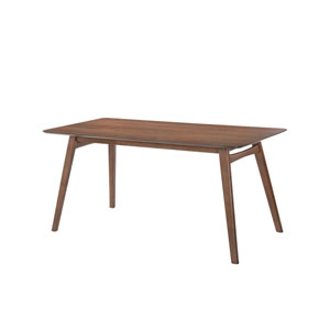 Simplicity Rectangular Dining Table