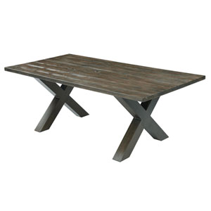 Metro II Dining Table