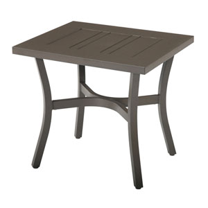 Chatham II Rectangular End Table