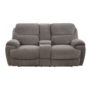 Kramer Motion Console Loveseat