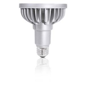 Silver LED PAR30L Standard Base Warm White 1190 Lumens Light Bulb