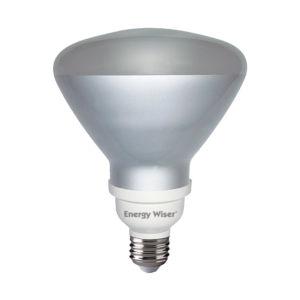 Frost CFL R40 120 Watt Equivalent Standard Base Soft Daylight 1200 Lumens Light Bulb - 4 Pack